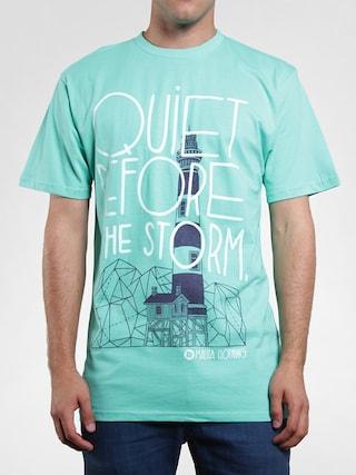 T-Shirt Malita Storm (mint)