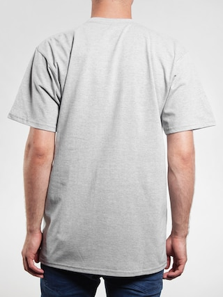T-Shirt Malita Soccer (heather grey)