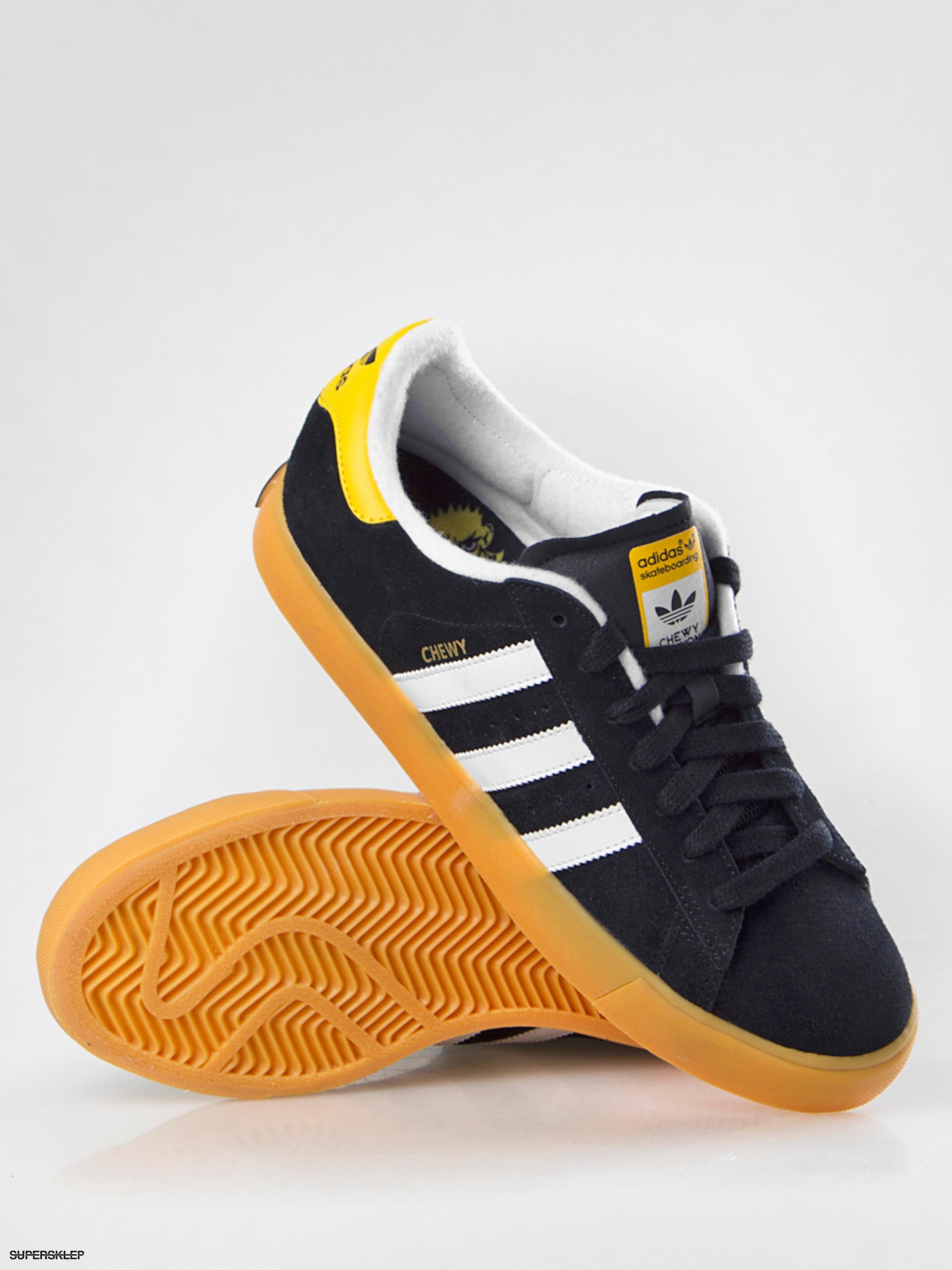 size 40 d0679 b3672 Buty adidas Campus Vulc (blackrun whitesun)