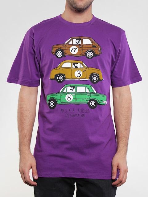 Koszulka Malita Cars