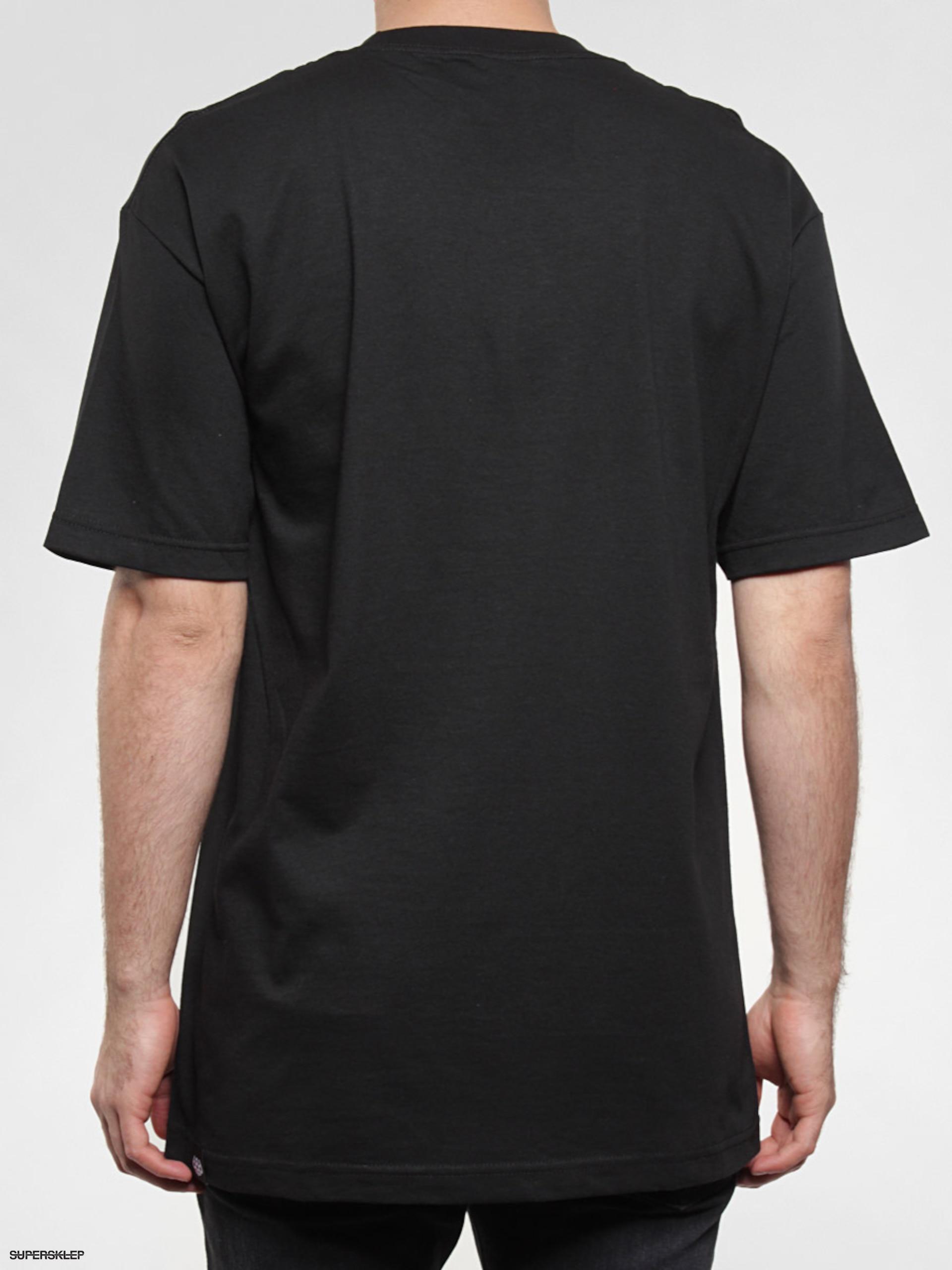 Koszulka 686 Main (blk)