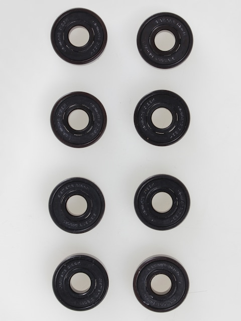Łożyska Element Black Bearings ABEC 7
