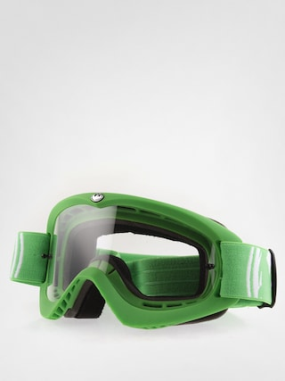 Gogle Crossowe Dragon MDX-L AFT (green/clear) 1501