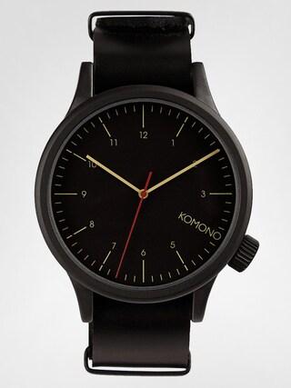 Zegarek Komono Magnus (black)