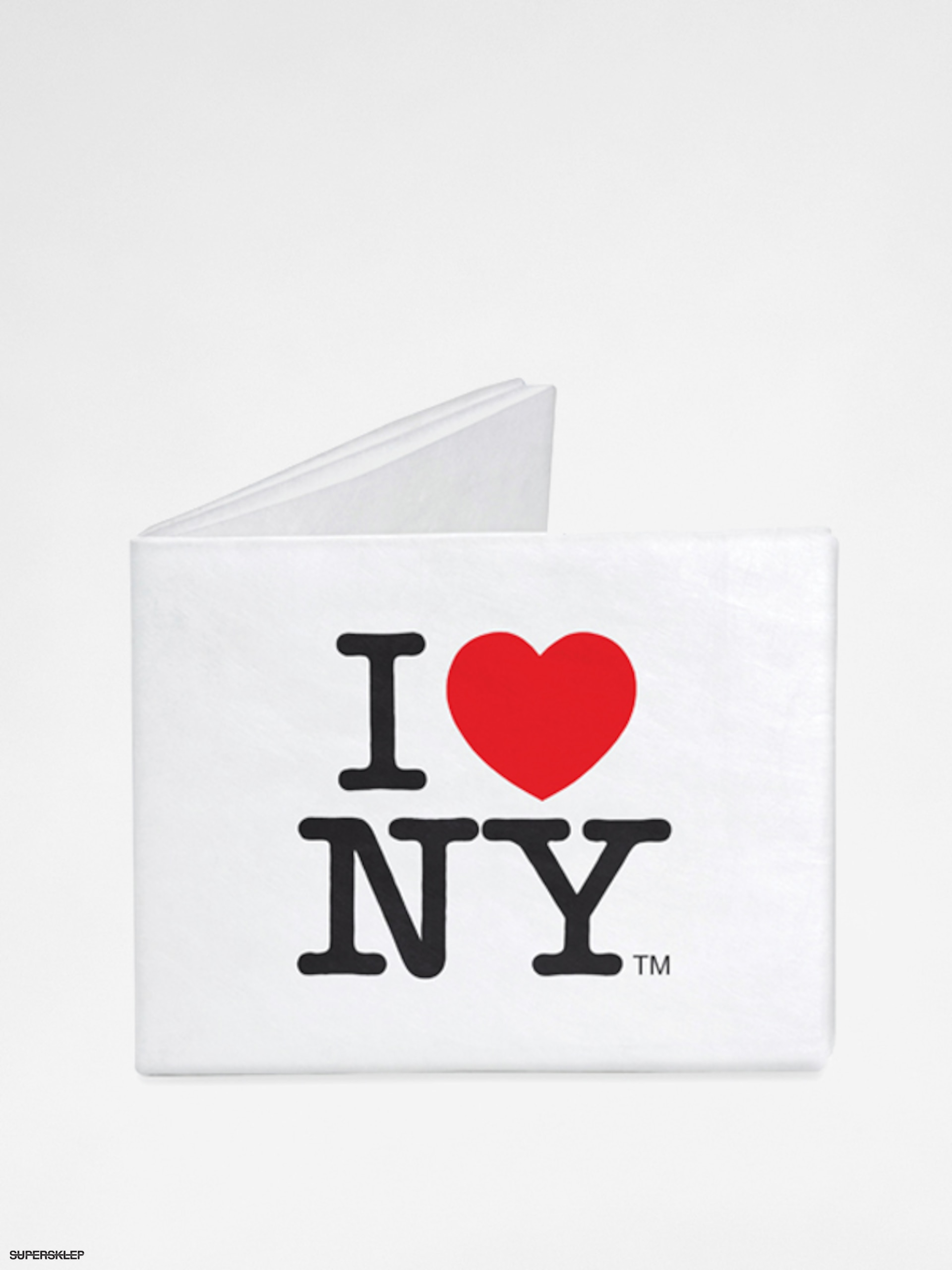 Portfel Mighty Wallet I Love NY