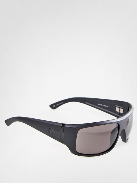 Okulary Dragon Vantage (matte stealth/gry m (1857))