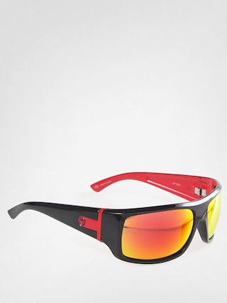 Okulary Dragon Vantage (jet red/red ion m (2061))