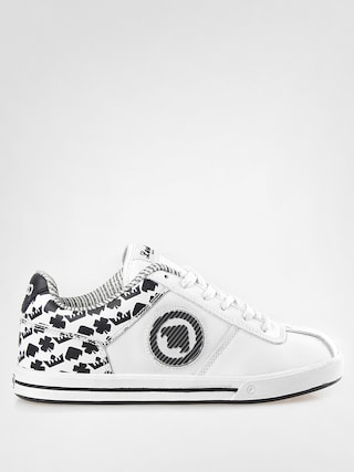 Buty Lando Noname LDO-42WHT+CROWN (wht/crown)