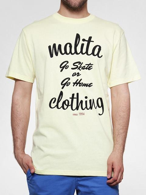 Koszulka Malita Go Skate