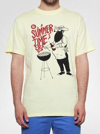 Koszulka Malita Grill (pinacolada)