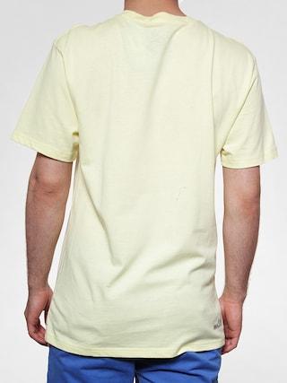 T-shirt Malita Summer Club (pinacolada)