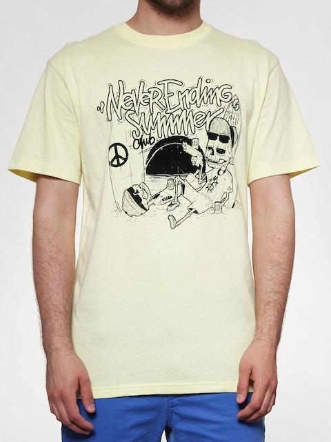 T-shirt Malita Summer Club