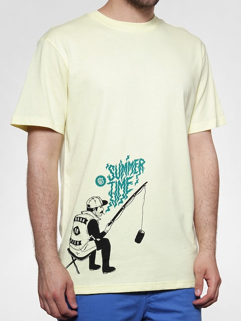 Koszulka Malita Fisherman