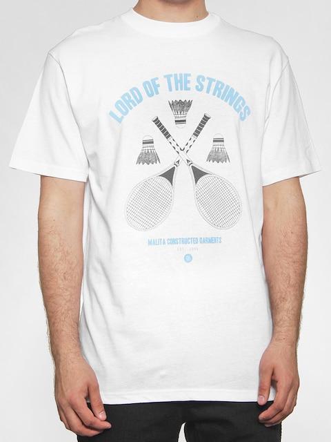 Koszulka Malita Badminton