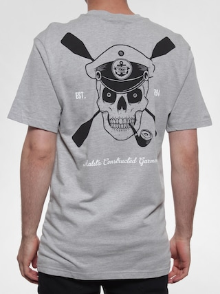 Koszulka Malita Sailor (ht grey)