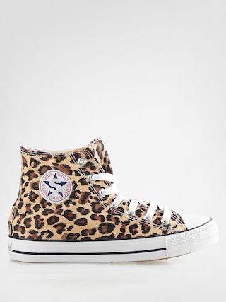 Trampki Smith's Wys (leopard)