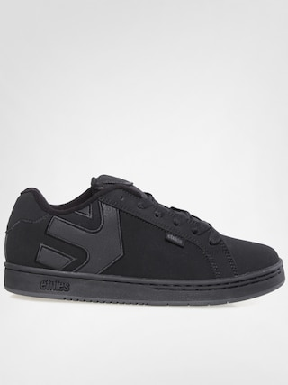 Buty Etnies Fader (blk dirty wash)
