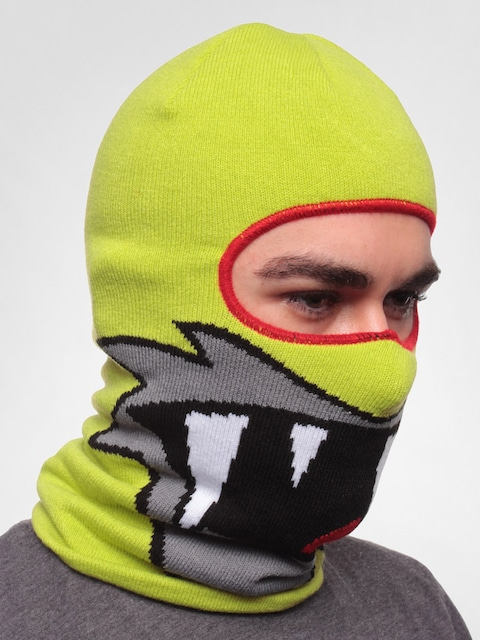Kominiarka 686 Snaggle Dad Full Face Beanie (acid)