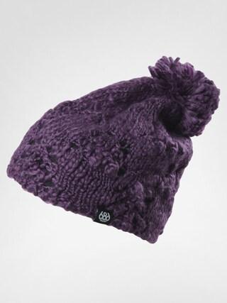 Czapka zimowa 686 Plush Fleece Wmn (plum)