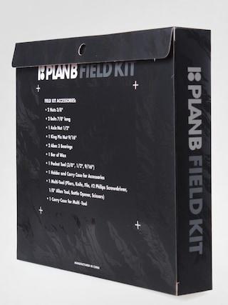 Zestaw narzędzi PLAN B U Field Kit