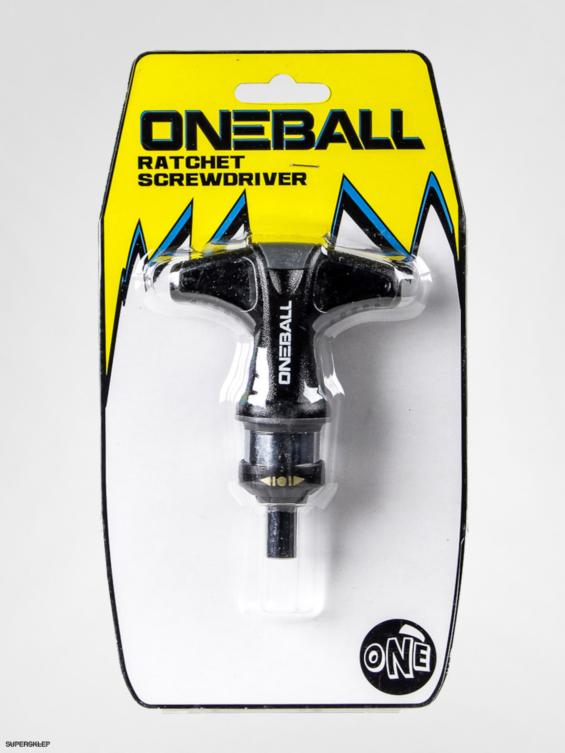 Śrubokręt Oneball Ratchet Screwdriver