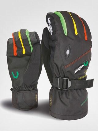 Rękawice snowboardowe Level Matrix Under (pk rainbow)
