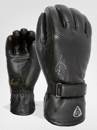 Rękawice Level Classic Wmn (blk)