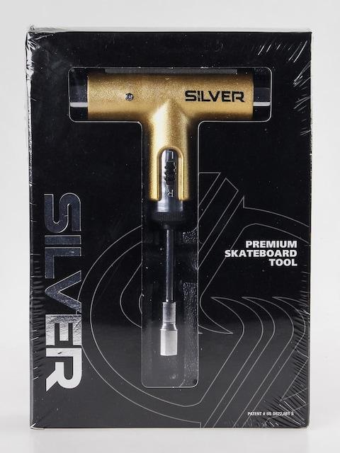 Klucz Silver Silver (gold)