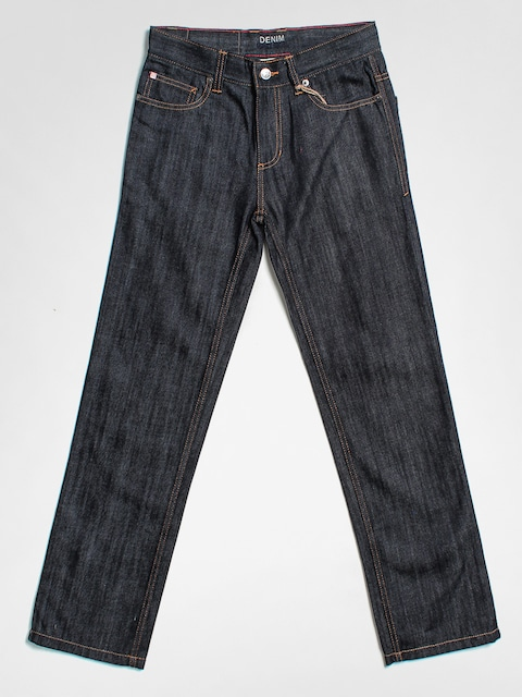 Spodnie Element Continental F2 Boys (raw denim jeans)