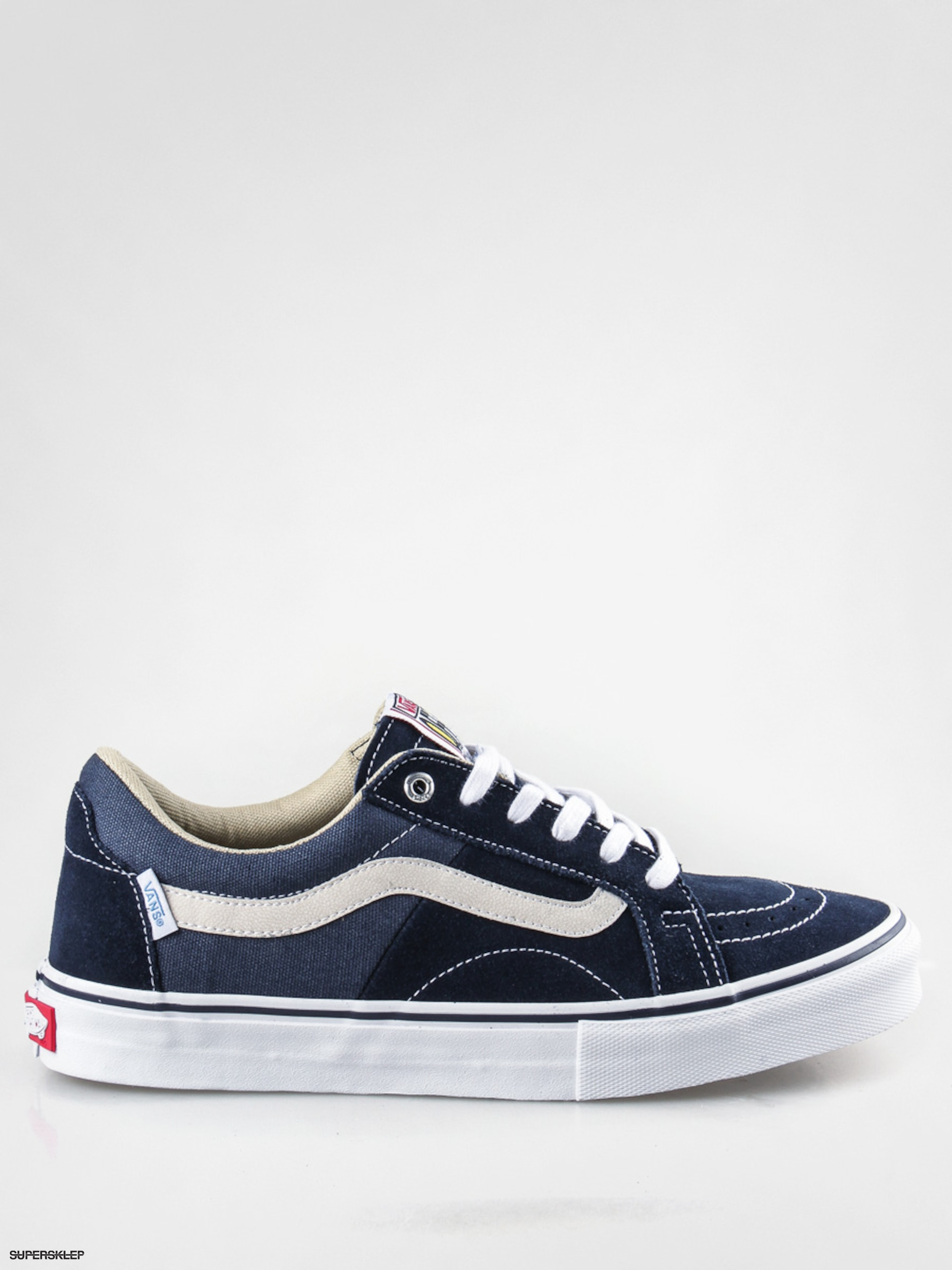 f70c49fc4f Buty Vans Av Native American Low (navy)