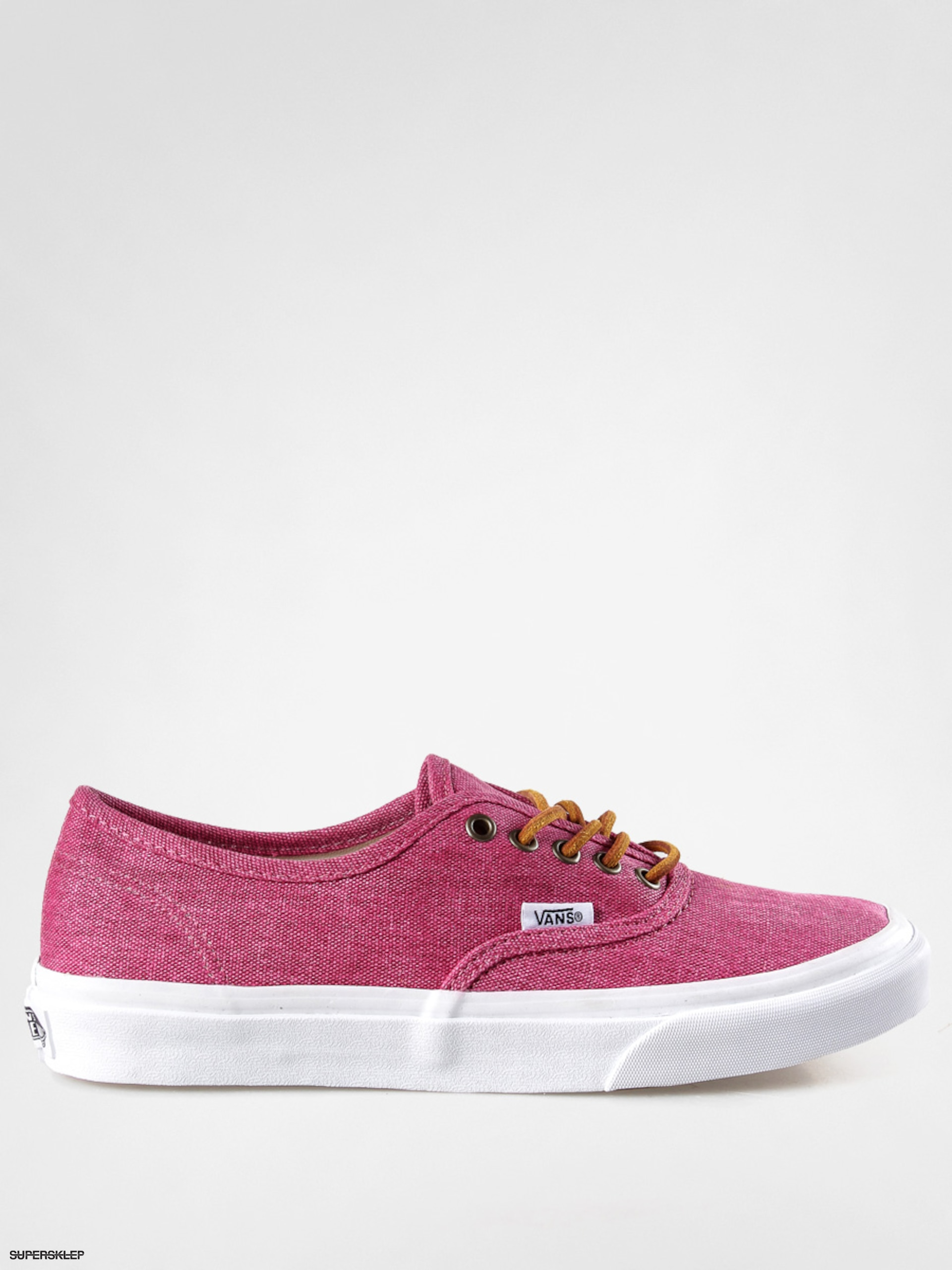 eb37dfc0be029f Buty Vans Authentic Slim (washed canvas persian r)