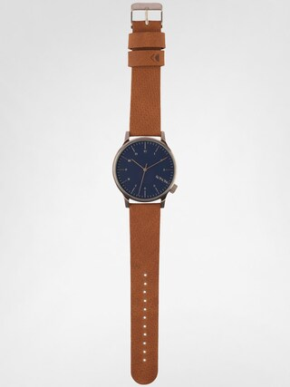 Zegarek Komono Winston (blue cognac)