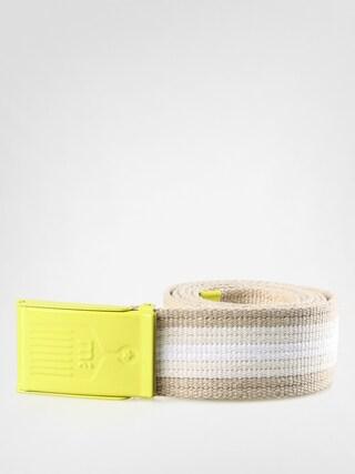 Pasek Malita Comb (yellow/beige/white)