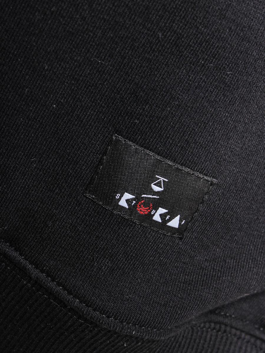 Bluza Koka Naked Wmn (black)