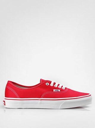 Buty Vans Authentic VNEE3RED (red)