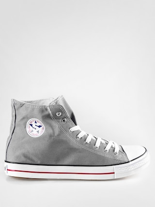 Trampki Smith's Wys (light grey)