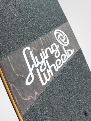 Longboard Flying Wheels Soul