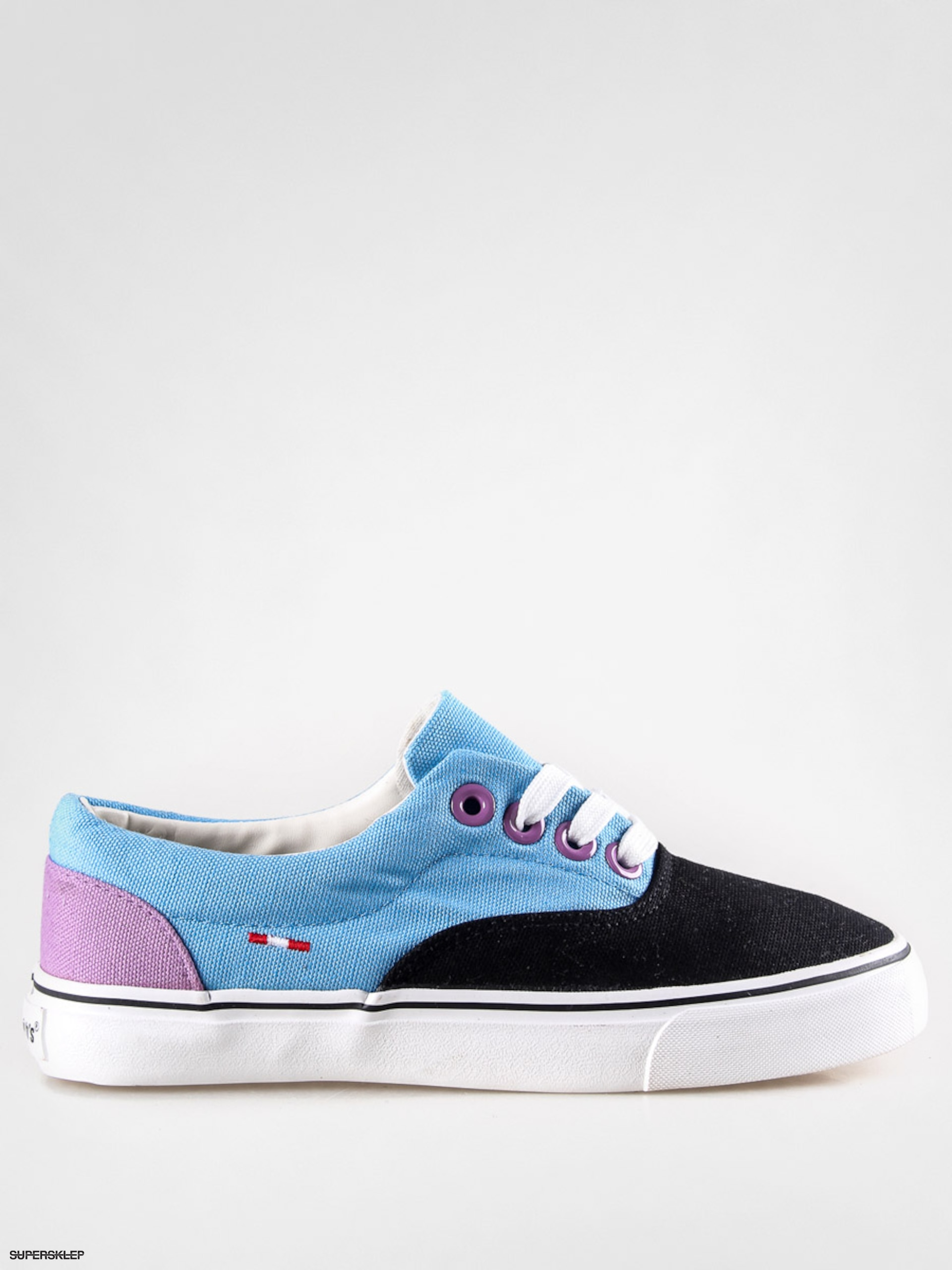 Buty Smith's Classic 3 (light blue)