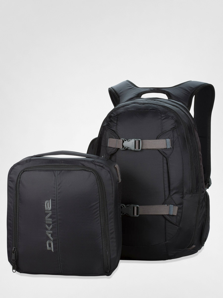 Plecak Dakine Mission Photo 25L (black)