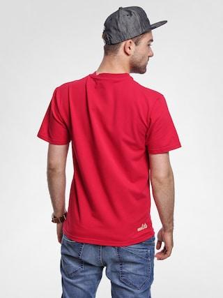 T-shirt Malita Less Talk (brg)