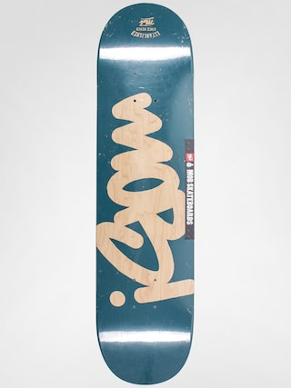 Deck Mob Skateboards Mob Tag (blue)