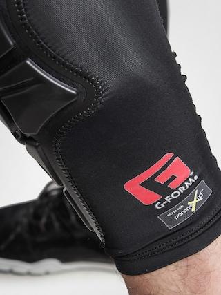Ochraniacze G-Form Shin (black)
