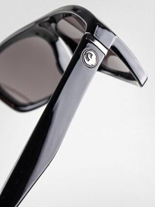 Okulary przeciwsłoneczne Dragon Wormser (jet grey)