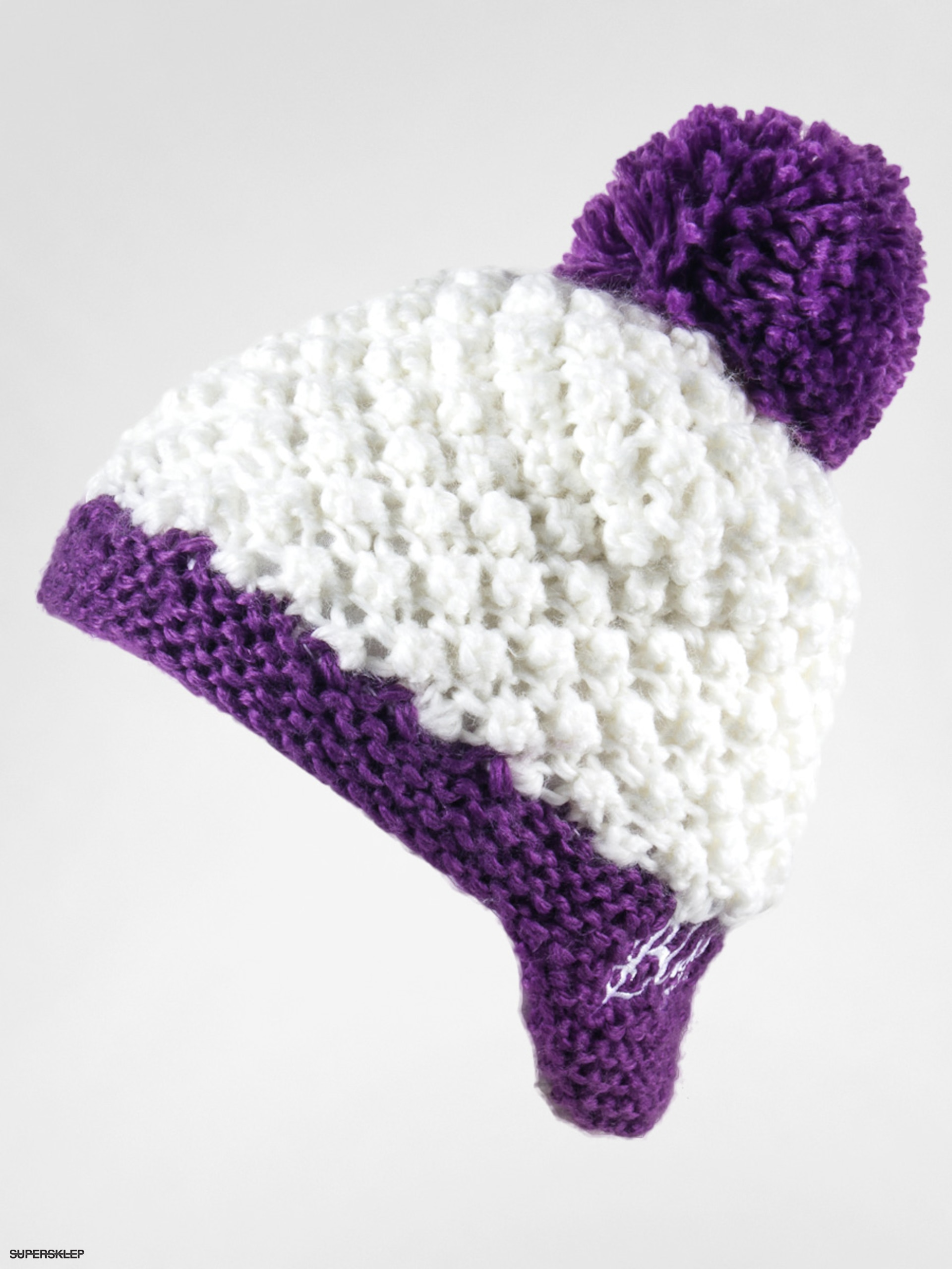 Czapka zimowa Level Bliss Flapper (Thermoliner) Beanie