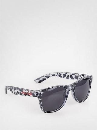 Okulary przeciwsłoneczne Chocolate Deluxe (clear panther)