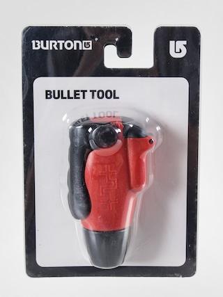 Narzędzia Burton Bullet Tool (red)