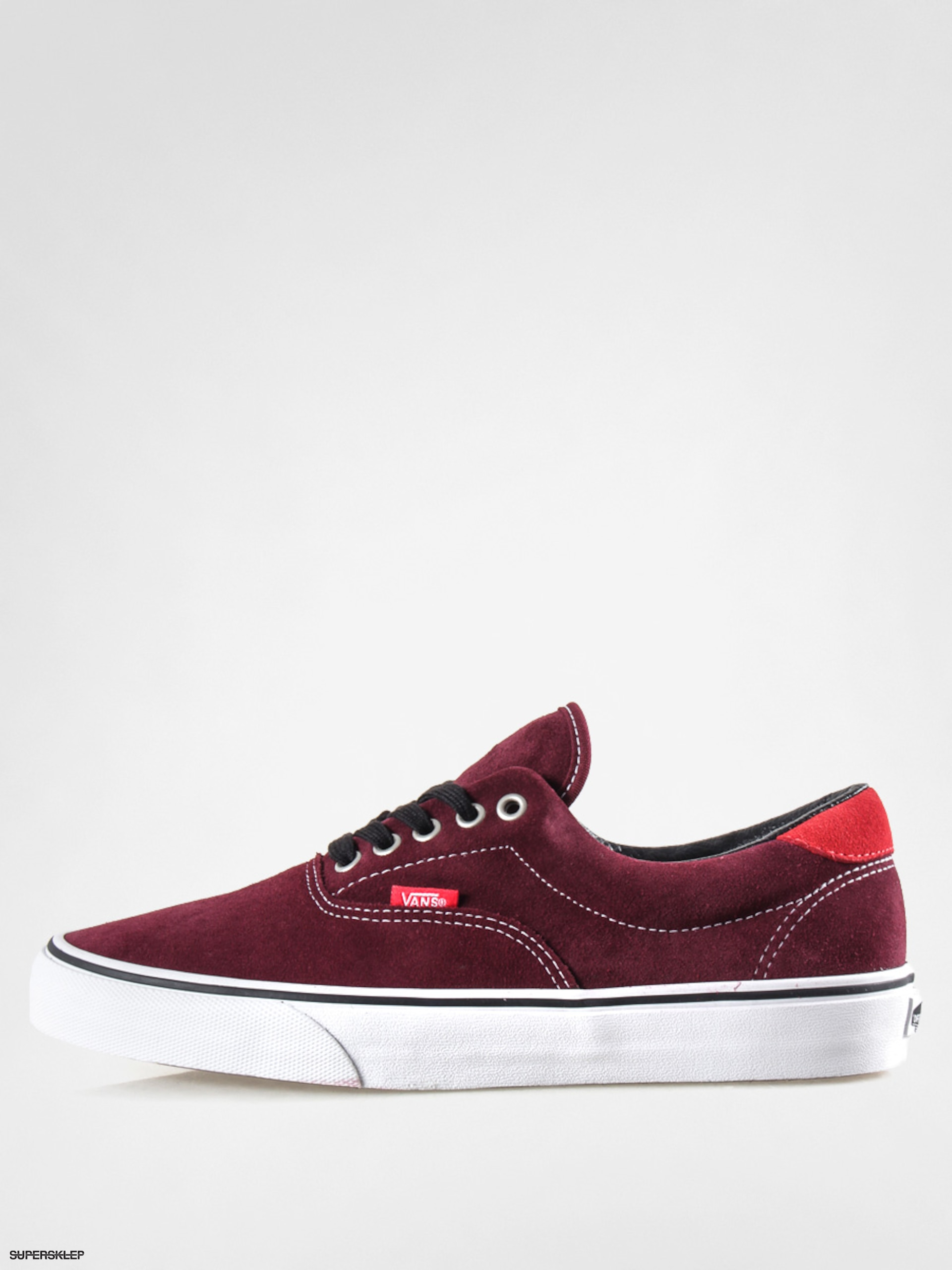 Buty Vans Era 59 (earthtone suedeport royale)