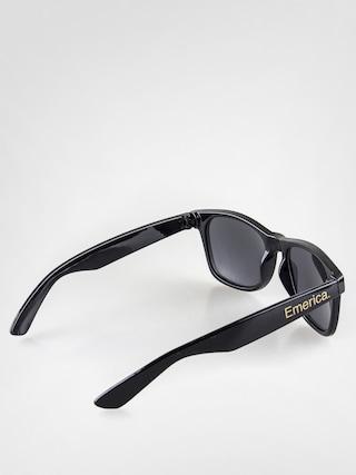 Okulary przeciwsłoneczne Emerica Classic (black)