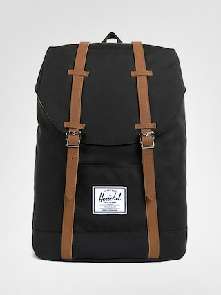 Plecak Herschel Supply Co. Retreat (black)