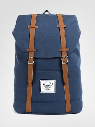 Plecak Herschel Supply Co. Retreat (navy)
